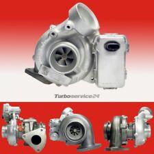 Turbolader für Mercedes-Benz C-Klasse,E-Klasse,GLK-Klasse 2.2 CDi 88 KW-120 PS