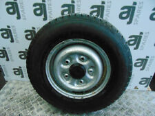 FORD TRANSIT STEEL WHEEL 195/R14C NEEDS TYRE