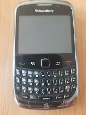 Faulty BlackBerry Curve 3G 9300 - Black (Unknown ) Smartphone