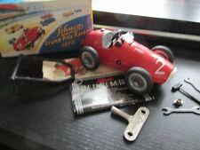 Schuco 1070 1:24 Grand Prix Racer, rot, Startnummer 2