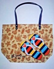 Disney World Beach Club Resort Tote Bag, NEW