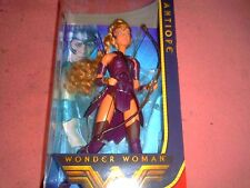MATTEL BARBIE COLLECTORS BLACK LABEL DC ANTIOPE  FROM THE FILM WONDER WOMAN
