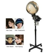 New Hair Steamer Rolling Stand Color Beauty Salon Spa Equipment Pro US Stock