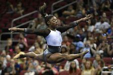 2019 Gymnastics Dvd U.S. Classic - Simone Biles, Morgan Hurd