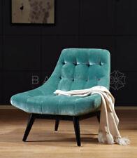 Unbranded Living Room Velvet Sofas, Armchairs & Suites