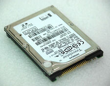 "30 GB 2,5 "" 6,35cm Ide 4200rpm 44 Pin Hard Drive HDD Hitachi Hts424030m9at00"