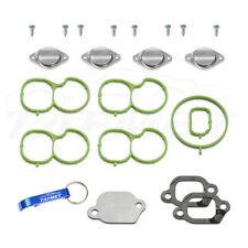 Drallklappen Entfernung Set für Opel Saab Fiat Alfa Lancia 2.0 JTD CDTI 1.9 TTiD