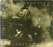 Who, The Quadrophenia MFSL Gold Doppel CD UDCD 2-550 U II