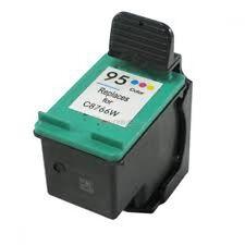 Remanufacture Ink Cartridge for HP 95 Color C8766W for Deskjet 460c 460cb 460wbt