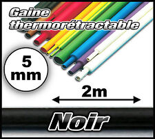 905# Gaine thermo 5mm 2m  --- ratio 1/2