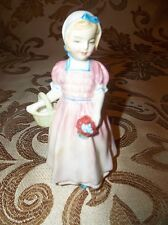 "Royal Doulton: Vintage Porcelain Figurine - 4.5"" TALL TINKLE BELL  130404029"