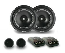 Phonocar 02835 2 ways system Pro-tech Woofer Ø165 140W