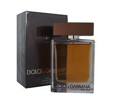 DOLCE & GABBANA the one FOR MEN Eau de Toilette 150ml.