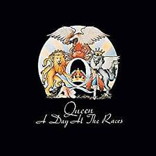 Queen - A Day At The Races (NEW CD)