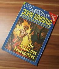 John Sinclair Geisterjäger Gruselromanheft Bastei 3. Auflage Band 86