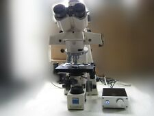 LED lamp house with power for Zeiss AXIOSKOP,AXIOSKOP 2 microscope