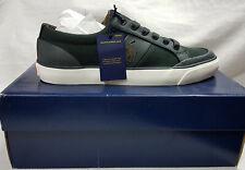 Ralph Lauren Mens Shoes Ian Green Size 9.5