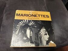 Presenting Marionettes by Susan French  1964