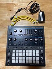 Novation AMS-CIRCUIT-MONO Station Paraphonic Analog Synthesizer
