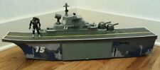 2005 Toy Century Industrial Co. #15 Battleship Electronic sounds, Light & figure