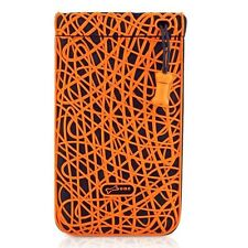 Orange Universal Mobile Phone Cases, Covers and Skins