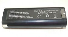 Paslode Impulse Battery Cordless Nail Gun 6V 6 Volt 404717 901000 900420 900400