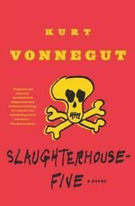 Slaughterhouse-Five: A Novel (Modern Library 100 Best Novels) - Paperback - GOOD