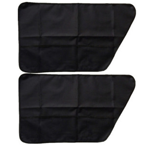 Car Door Cover Pet Pad Side Door Anti-scratch Protective Mat For Stowing Tidying