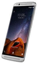 NEW FACTORY UNLOCKED ZTE AXON 7 MINI 32GB PLATINUM GRAY SMARTPHONE !! NO BOX !!