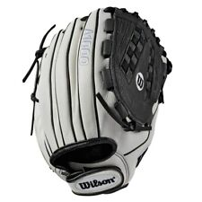 "Wilson A1000 19V125 WTA10RF19V125 12.5"" Fastpitch Softball Outfield Glove (NEW)"