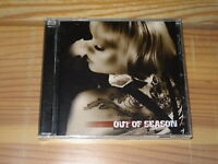 OUT OF SEASON - KOPFKINO / ALBUM-CD 2011 OVP! SEALED!