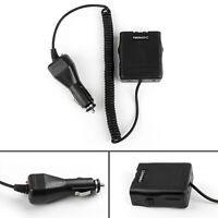 1x Car Charger Battery Eliminator Adapter For Motorola GP68 GP63 GP688 Radio BS2