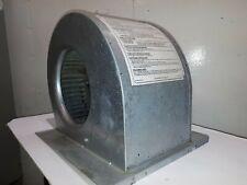Electric Furnace Blower Motor Amp Fan Housing Assembly 14hp 1050 Rpm 240v