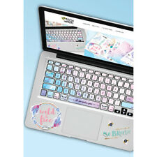 Laptop Decal / Stickers - Tech Toppers - Aussie Stock