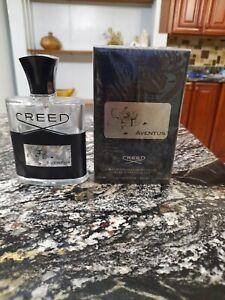 Creed Aventus 100ml / 3.3oz BATCH  Sealed Authentic