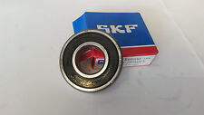 6204-2RS SKF Ball Bearing 20x47x14 mm 6204 2RSH/C3 6204 2RS1