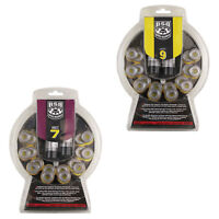 Bsb Set of 16 Pack Ball Bearings Bearing Zz 608 Abec 7/9 Speed Bearings Pack