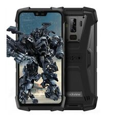 "5.84"" Blackview BV9700 Pro Waterproof 6GB+128GB Helio P70 Rugged Mobile Phone"