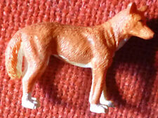 AUSTRALIAN ANIMAL FUNDRAISER GIFT DINGO Small Replica 65mm Size