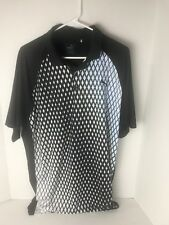 Pre Owned Men's Puma Golf Shirt Size Xl