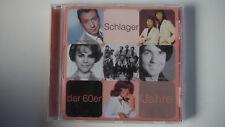 Schlager der 60er Jahre - CD
