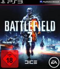 Playstation 3 Battlefield 3 Neuwertig