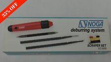 Noga deburring tool SC 5000