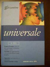 LE GARZANTINE UNIVERSALE 1  A-FRA CORRIERE DELLA SERA   ( a39r )