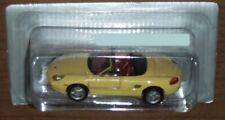 High Speed Porsche Boxter Cabrio 1/43