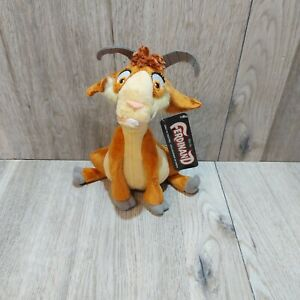 "New 8"" Ferdinand Lupe Plush Licensed Stuffed Animal Toy Factory Bluesky"