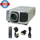 Epson 8300i 3LCD Projector 5200 Lumens HD 1080i HDMI-Adapter Accessories