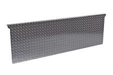 Dee Zee- Black-Tread™ Full Tailgate Protector for 07-14 Chevrolet / GMC #DZ4121B
