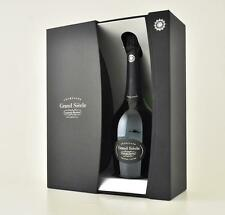 1 BOTTIGLIA IN COFANETTO CHAMPAGNE GRAND SIECLE LAURENT PERRIER 1998/2000/2002