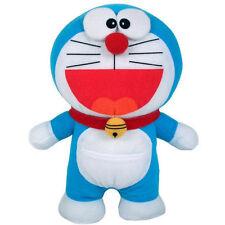 DORAEMON XXL Doraemon Bocca Aperta peluche misura 7 55cm ORIGINALE ALTA QUALITA'